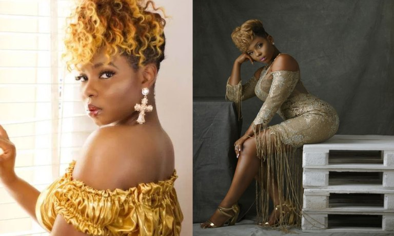 The Music Business Is Very Difficult – Yemi Alade Laments As She Begs Fans To Encourage Artists