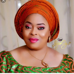 Veteran actress Yeye Toyin Adegbola clocks 59 today; See her lovely pictures, her children and grandchildren