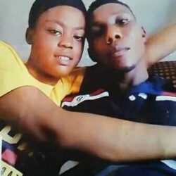 How an only son and his girlfriend were killed by hit-and-run driver in Delta