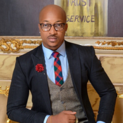 Nobody would send you when your chips are down''- Actor IK Ogbonna tells his fellow celebrities as he advises them on the need to invest wisely