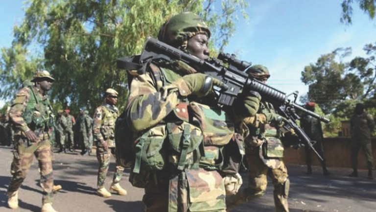 Nigerian Army Dismisses Boko Haram's Claim Of Killing 43 Farmers In Borno Because One Of Them Was Arrested