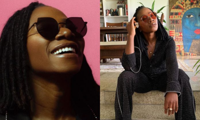 I've Become Selfish – Asa Speaks On Why She's Yet To Marry (Video)
