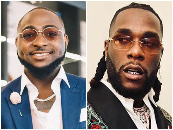 "You Are A Good Singer But Burna Boy Is Number 1 In Nigeria"" – Uche Jabs Davido (VIDEO)"
