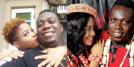 """How My Wife Vivian And Her Family Tried To Kill Me And Take Over My Properties"" - Duncan Mighty Cried Out"