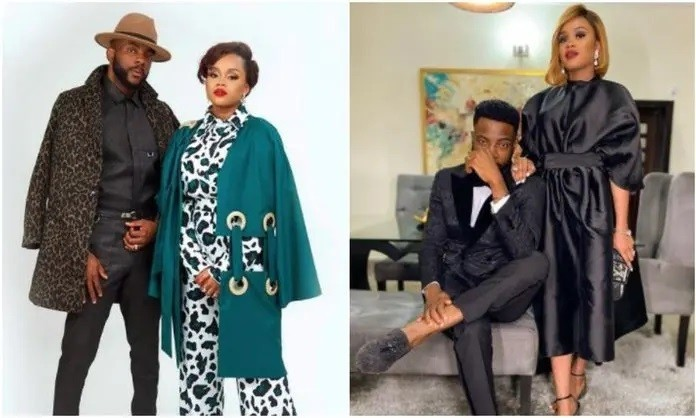 TV Host, Ebuka spoils his wife, Cynthia silly with expensive gifts on her 30th birthday