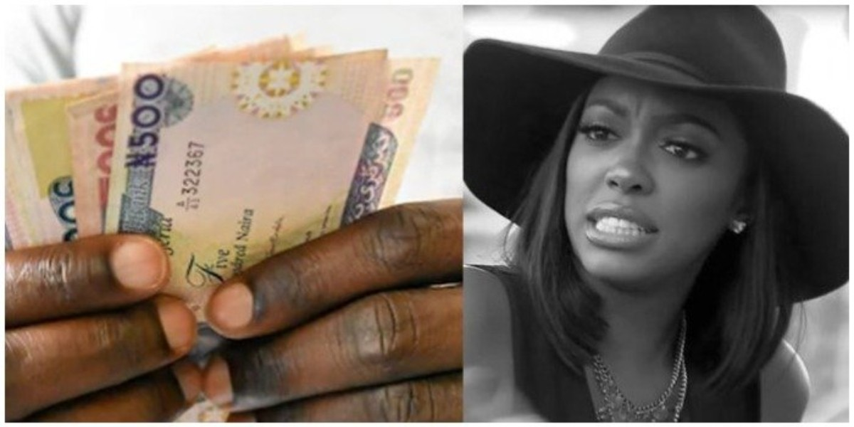 My Boyfriend's Sugar Mummy Wants To Give Me N500,000 To Leave Him'– Young Lady Says As She Seeks Advice