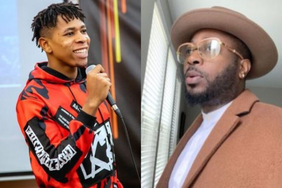 """""""Fk Tunde Ednut, He Thought Without Him I Won't Blow"""" – Popular Artist Blows Hot"""