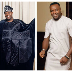 """Anu ni mo rigba I request you all thank God on my behalf for adding another year today""- Yoruba Actor Femi Adebayo says as he celebrate his birthday today (photos)"