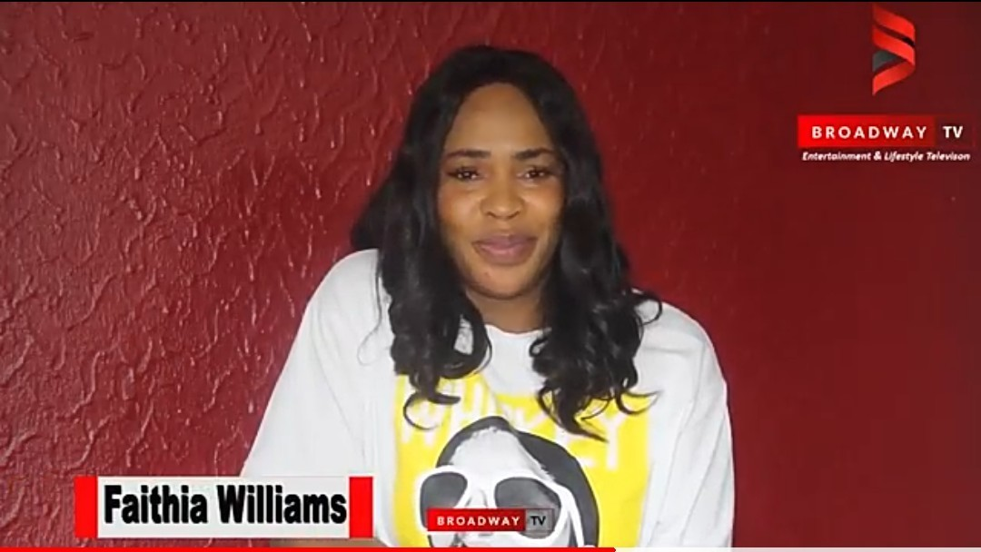 """""""My Biggest Down In Life Was The Crash Of My Marriage"""" – Fathia Williams Bares It All In New Interview"""