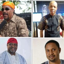 Meet 7 Popular Nollywood Actors From Oyo State (Photos)