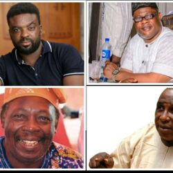 12 Famous  Nollywood Actors From Kwara State and the town they came from (Photos)