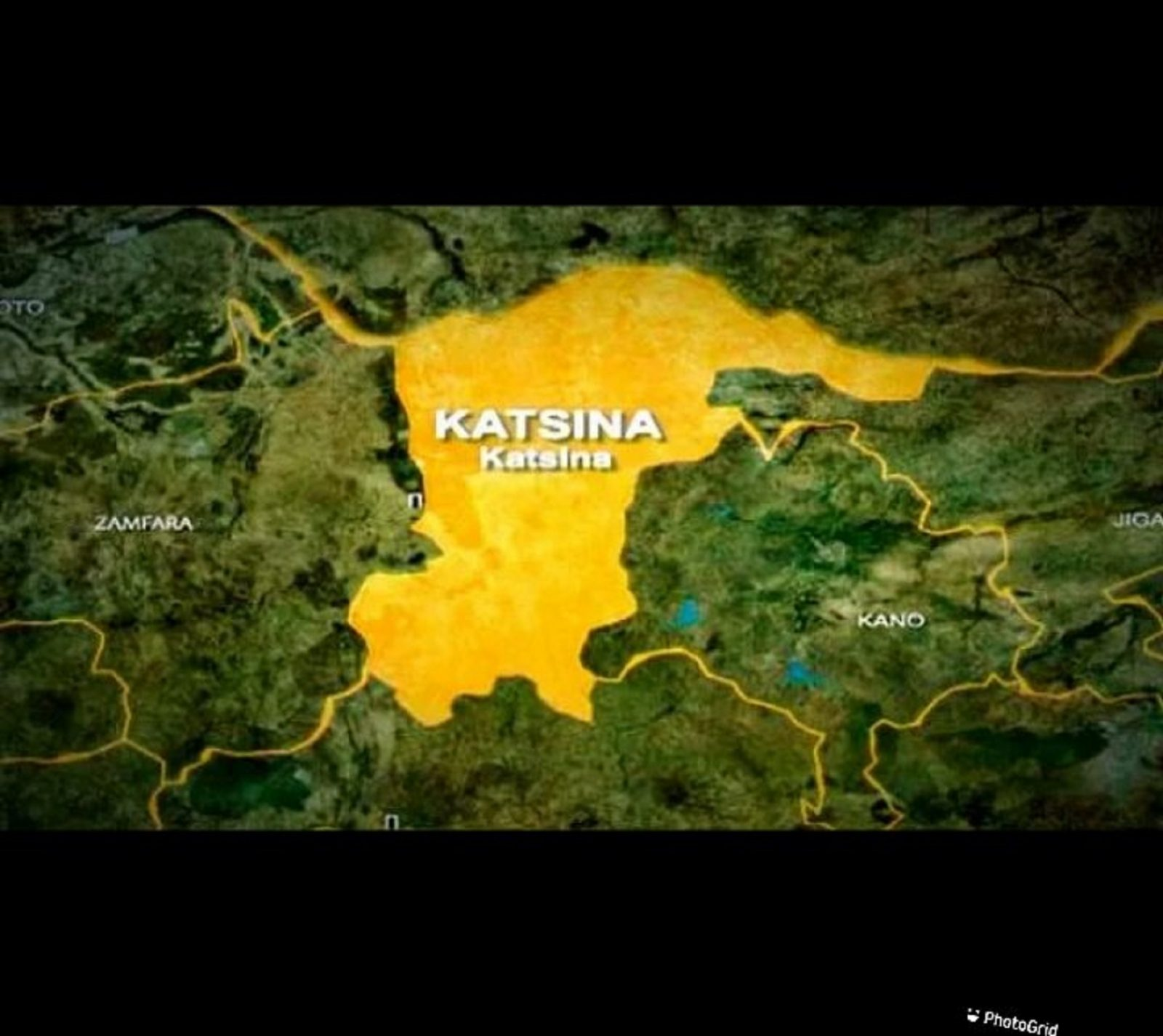 Katsina Government Bans Civil Servants From Using Social Media