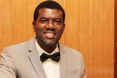 """Paying Bride Price for Non-Virgins Is Like Paying For What Other Men Got Free"""" – Reno Omokri"""