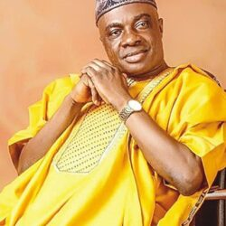 'I Lost A N52m Project To Piracy In 2014' —Ebun Oloyede