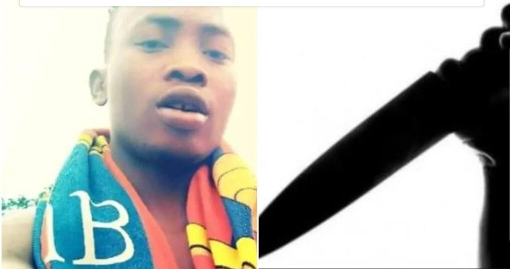 Young man stabbed to death after he reportedly won N15m bet in Delta