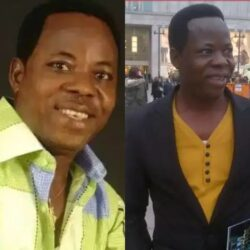 Meet Veteran Nollywood Actor, 'Yemi My Lover' Who Loves Singing in his Movies