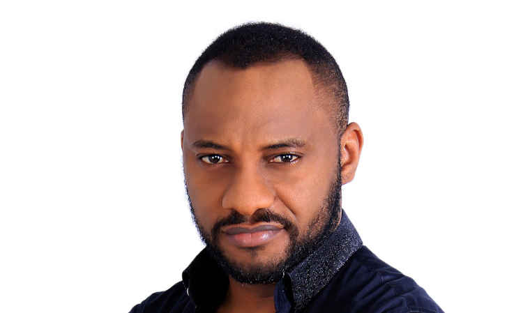 Read Yul Edochie's Advised About Money