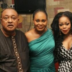 Meet Jide Kosoko two beautiful daughters who are also actresses