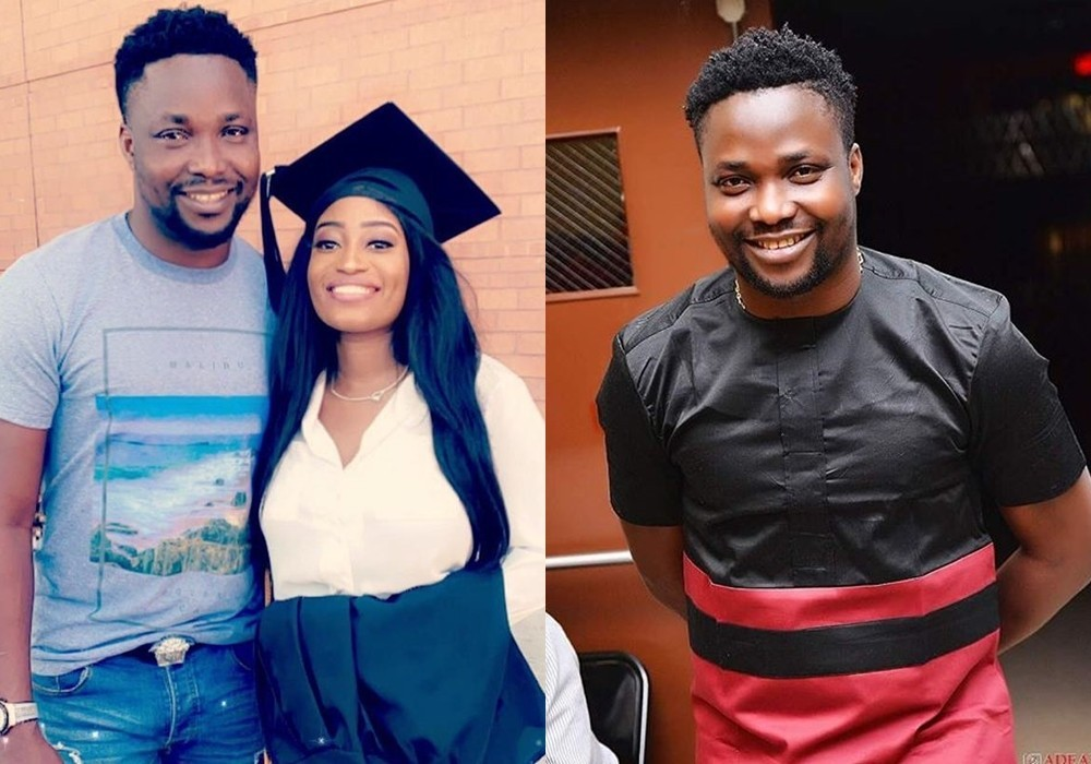 Celebrity or not, you must be responsible to keep your marriage – Omo Banke