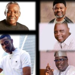 9 Famous Nollywood Actors From Ogun State and name of town they came from (Photos)