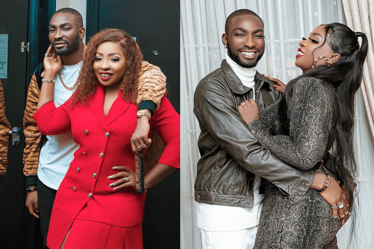 """""""Marry The One You Can Fart, Joke And Gossip With"""" – Actress Anita Joseph Finally Reveals Why She Married A Man Younger Than Her"""