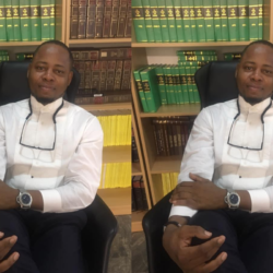 """""""I Will Prefer To Marry A Submissive Illiterate Woman Than Spend A Day With A Disrespectful Literate Woman"""" – Nigerian Lawyer"""