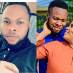 Bidemi Kosoko's Husband Is A Year Older Today. See Lovely Family Photos
