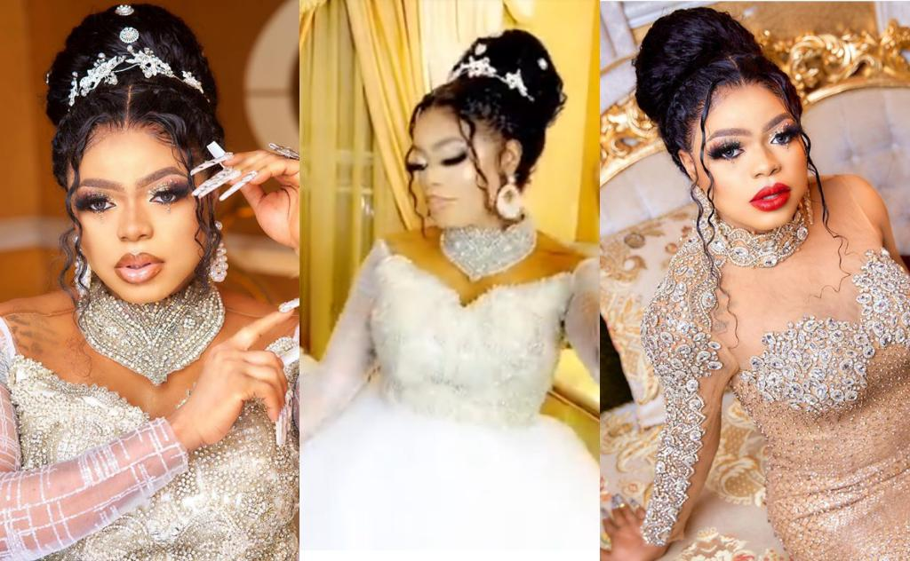Bobrisky Gets The Internet Talking With His N15m Video From Mystery Lover