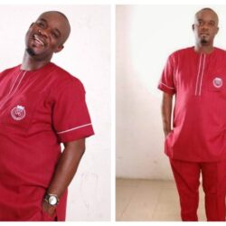 Actor, Charles Inojie Escapes Death After Being Robbed At Gunpoint In Lagos Traffic