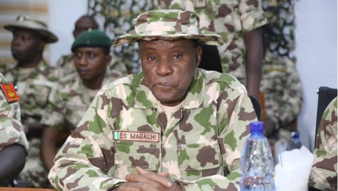 Nigeria is safer now than it was 7 years ago – Defence Minister