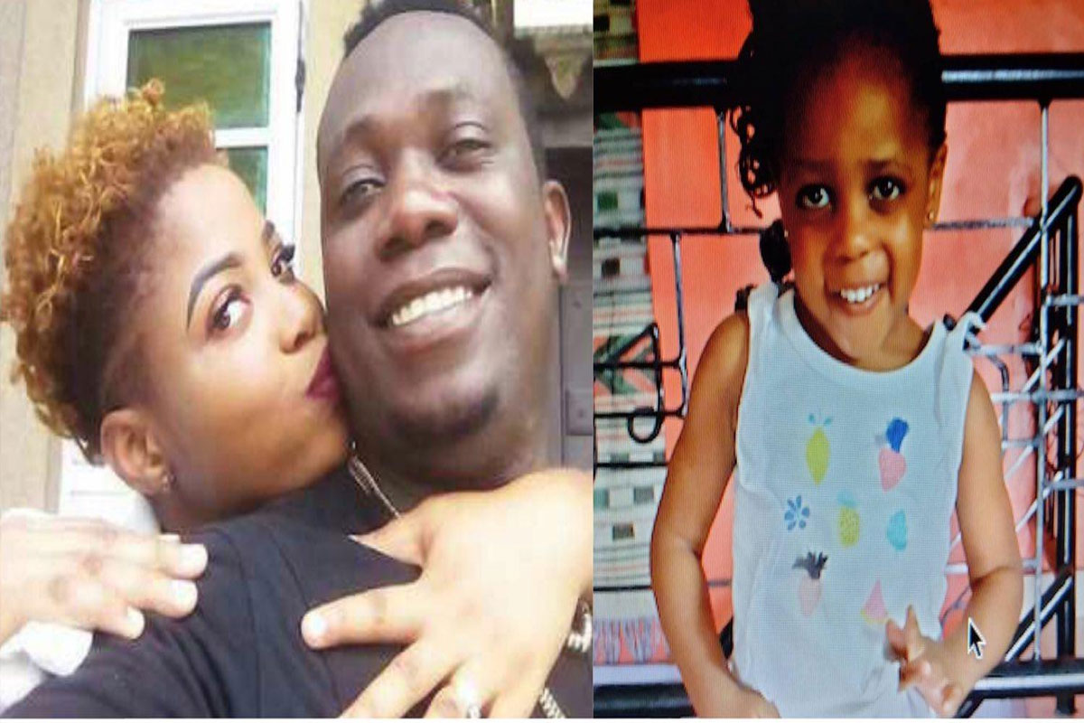 Revealed: How Duncan Mighty Discovered That 4-year-old Mitchell Is Not His Daughter