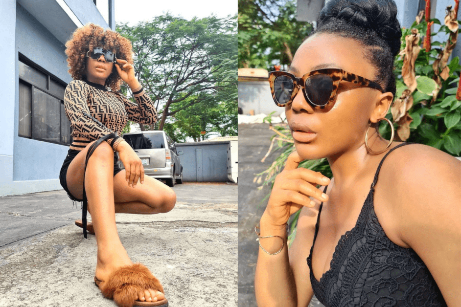 """""""Please Help Me Beg God, I Feel I Struggle So Much Where Others Easily Excel"""" – Ifu Ennada Feels God Is Relucted To Bless Her"""