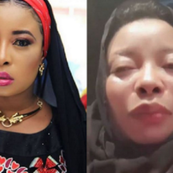 """Poverty Is More Deadly Than COVID-19, Don't Shut Down Businesses"" Actress Lizzy Anjorin Tells Gov. Sanwo Olu (Video)"