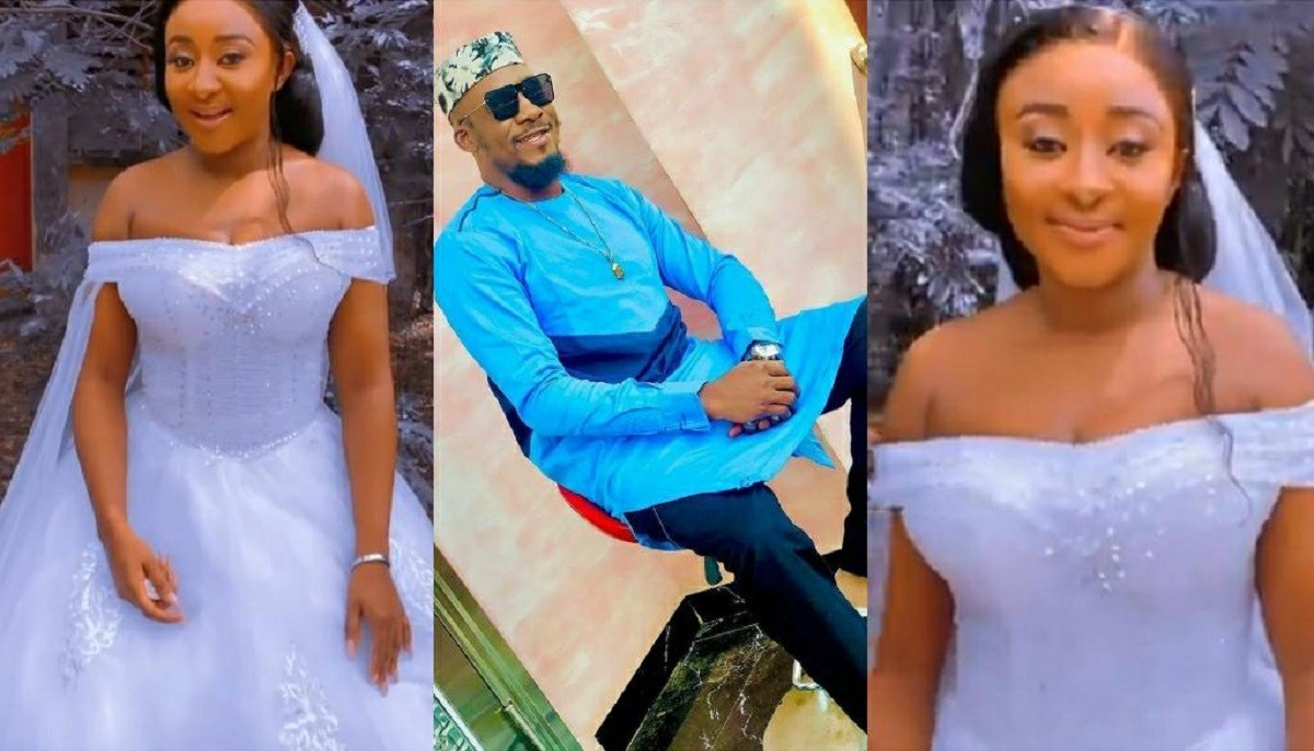 A Goddes She Is – Jnr Pope And Others Drooling Over This Beautiful Photo Of Ini Edo