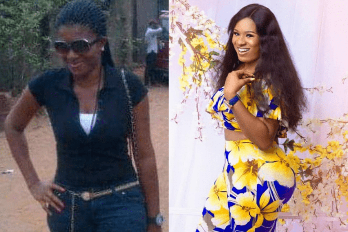 6 Years After She Got Married To Junior Pope, See How She Looks Now (Photos)
