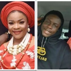 "Meet Popular Yoruba Male Actor ""Mr Latin"", His Beautiful Wife And Other Celebrities (photos)"