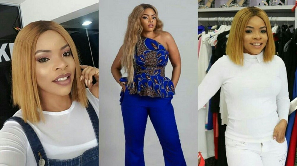 Laura Ikeji Reveals Her Cherished Desire To Pump Her Nyash Sometime In The Future