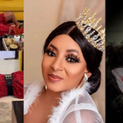 """Actress Mide Martins Shares Video Of Accident She Had On Set Says """"Still Haven't Recovered"""" Video."""