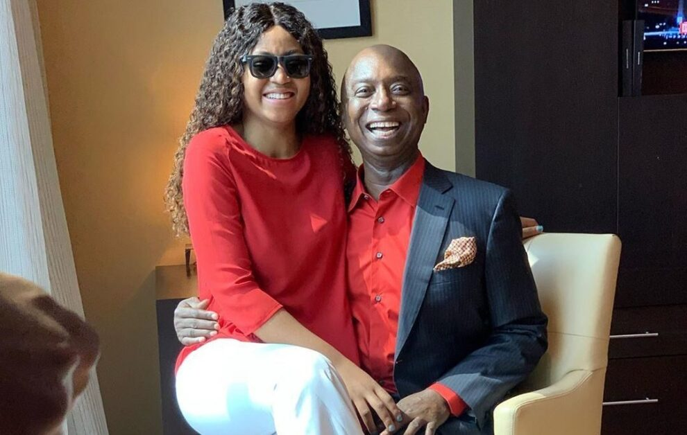 Ned Nwoko About To Be Exposed For Allegedly Deceiving Regina Daniels