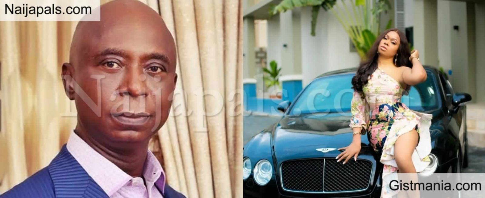 """""""I Rejected Ned Nwoko When I Was Younger Because I Didn't Have Sense"""" -BBN, Princes Shocks Fans"""