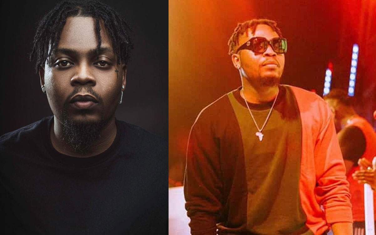 See What Olamide Said About Change And Evolution That Has Caused A Stir Online