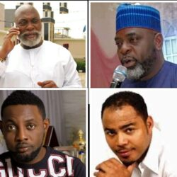 Popular Nollywood Actors From Ondo State and the name of their town (Photos)