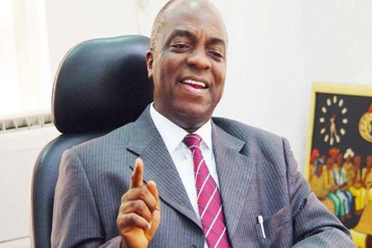 After 16 Years Of Court Battle, Bishop Oyedepo Finally WINS Back Ghana Headquarters
