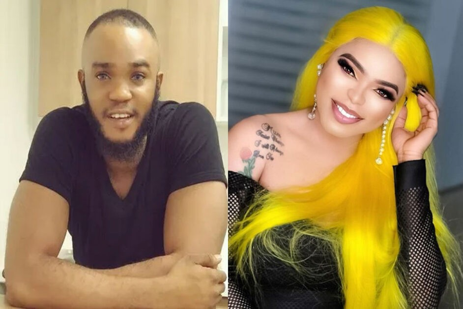 'What My Late Father Did When He Saw Me On Wig Like Bobrisky' – Paul Scata Recounts