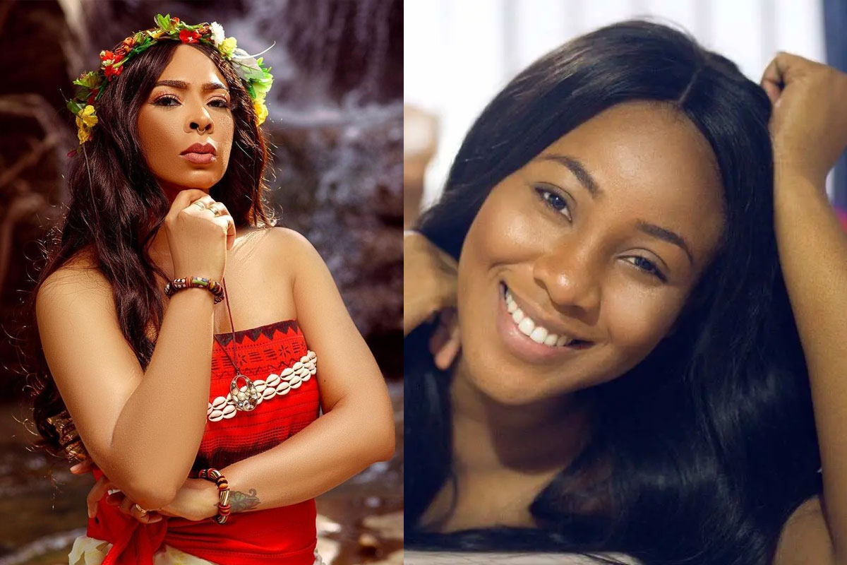 SEE Tboss Reaction After Erica Said She Doesn't Know How To Cook 'Ogbono' Soup