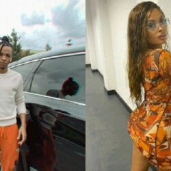 Is There Storm In Paradise? – Tekno's Baby Mama Lola Rae Ignores Him On His Birthday
