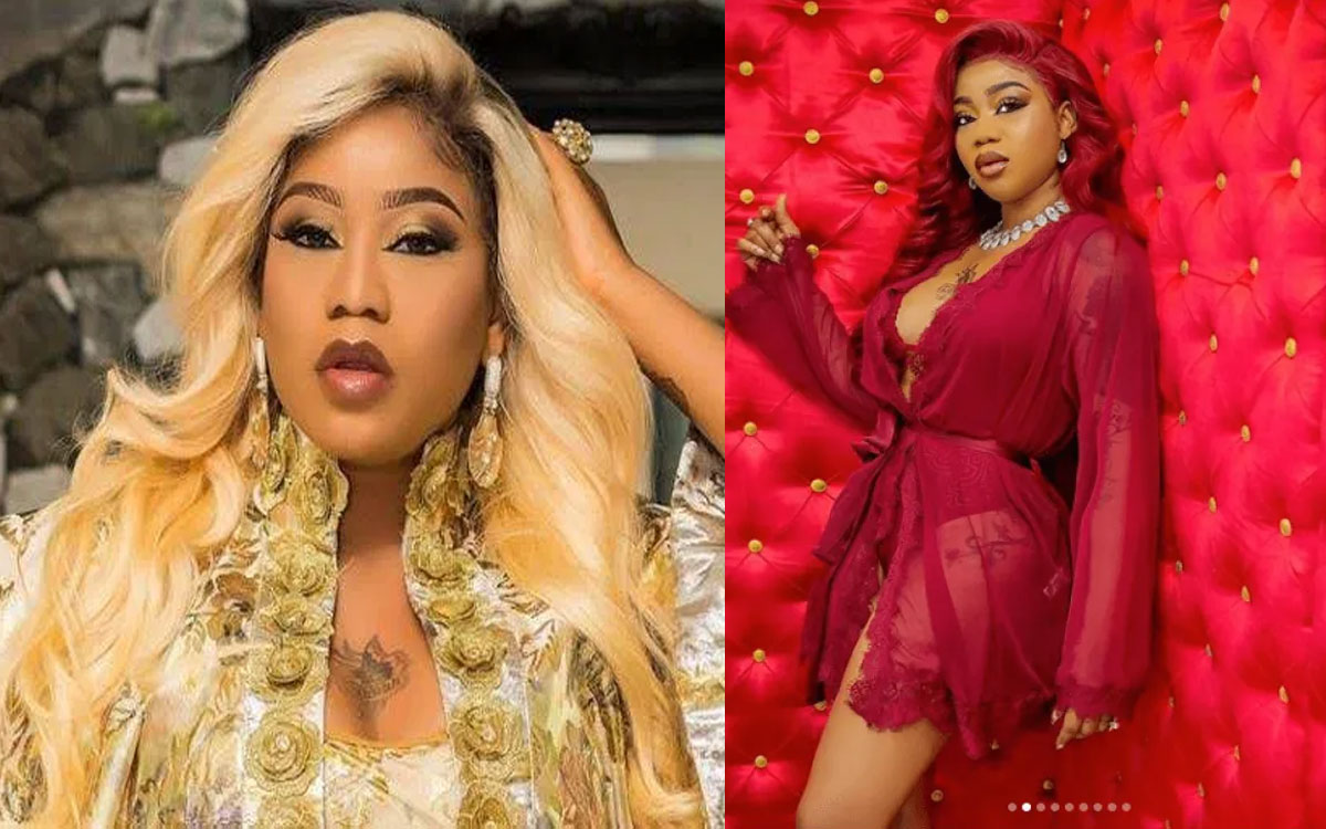 Toyin Lawani Feels Sorry For Single Men Who Are Rejected By Society Because Of Poverty