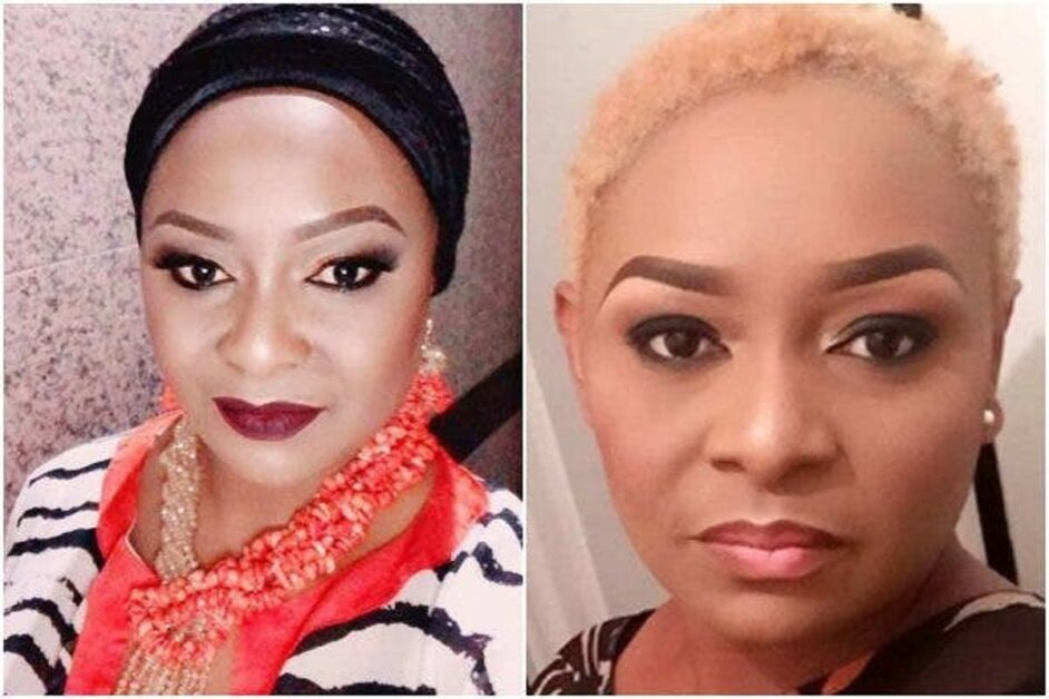 Abuse In Nigeria Is A Norm, Abuser Never Change But Only Change Their Pattern – Victoria Inyama Claims