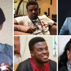 How The Afolayan Children Are Keeping Ade Love's Legacy Alive 24 years after his death