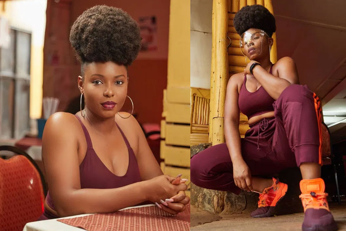 """Soldier Come, Soldier Go, Life No Be Competition"" – Yemi Alade"